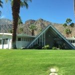 Palm Springs Mid-Century Modern Architecture